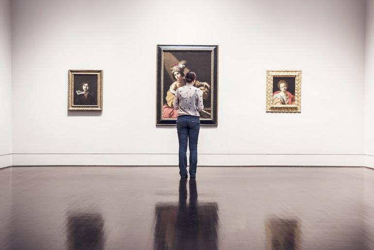 Capodanno 2018 a Roma è ricco di eventi artistici e mostre ai musei