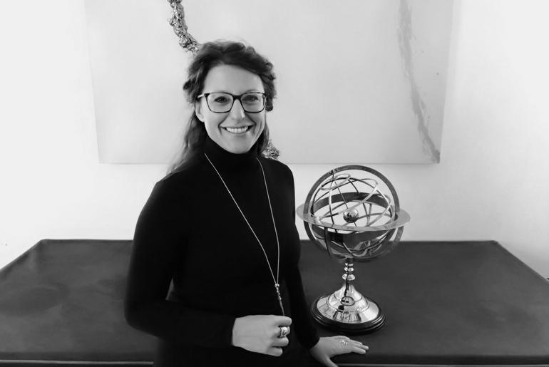 Ilaria Tarchi aiuta i clienti FH nella organizzazione di un evento aziendale di successo
