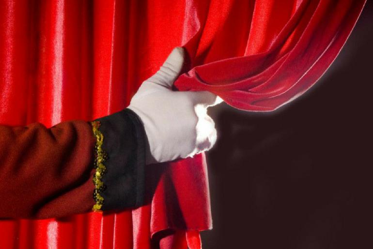 L'intrattenimento per cene eventi aziendali possono anche essere improvvisate