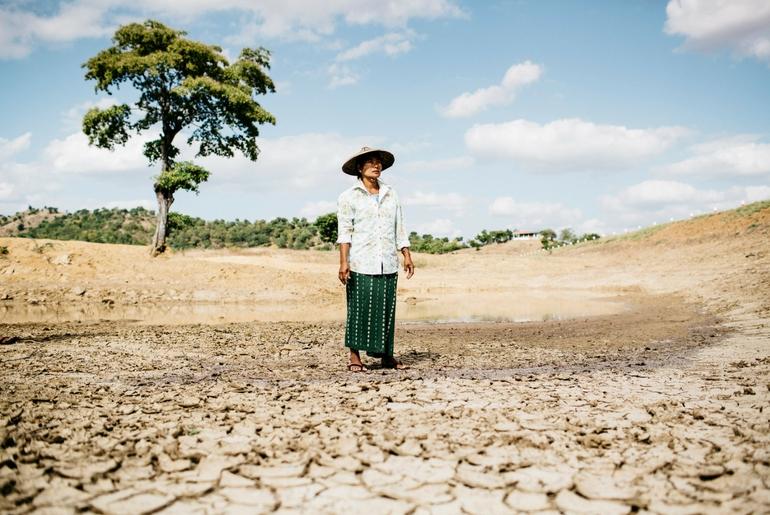 Il progetto di accoglienza turistica di ActionAid fondamentale per la lotta alla povertà nell'area