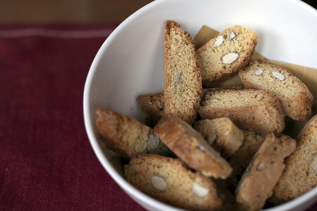 Ci sono tanti dolci tipici toscani e dai sapori molto particolari