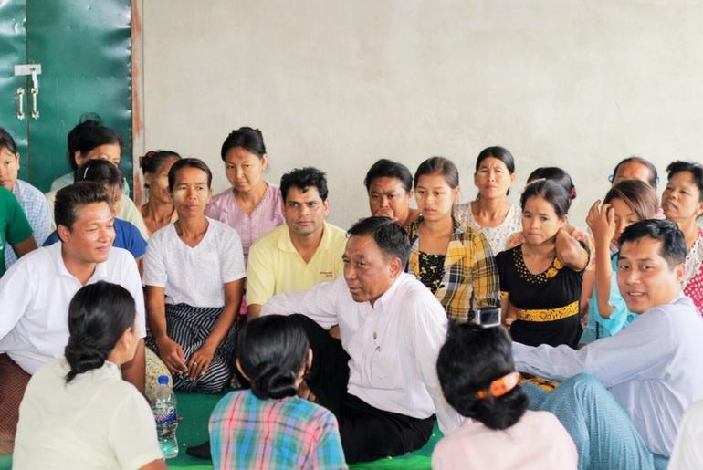 Il progetto turistico in Myanmar sviluppato da ActionAid verrà introdotto anche in altre aree del paese