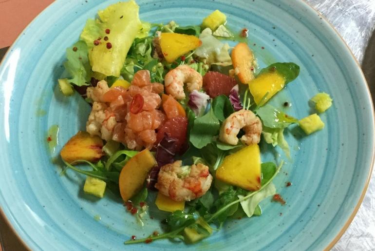 Proposte gastronomiche gustose e al tempo stesso rispettose delle esigenze alimentari dei vegani e vegetariani per il tuo evento congressuale