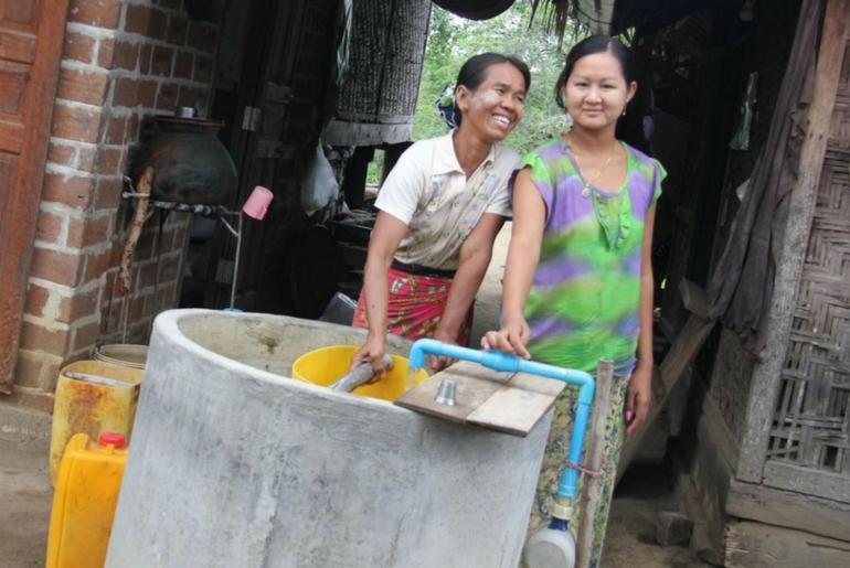 Il progetto turistico in Myanmar cambierà il ruolo sociale della donna birmana in positivo