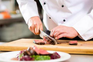 Show cooking a Firenze per eventi aziendali