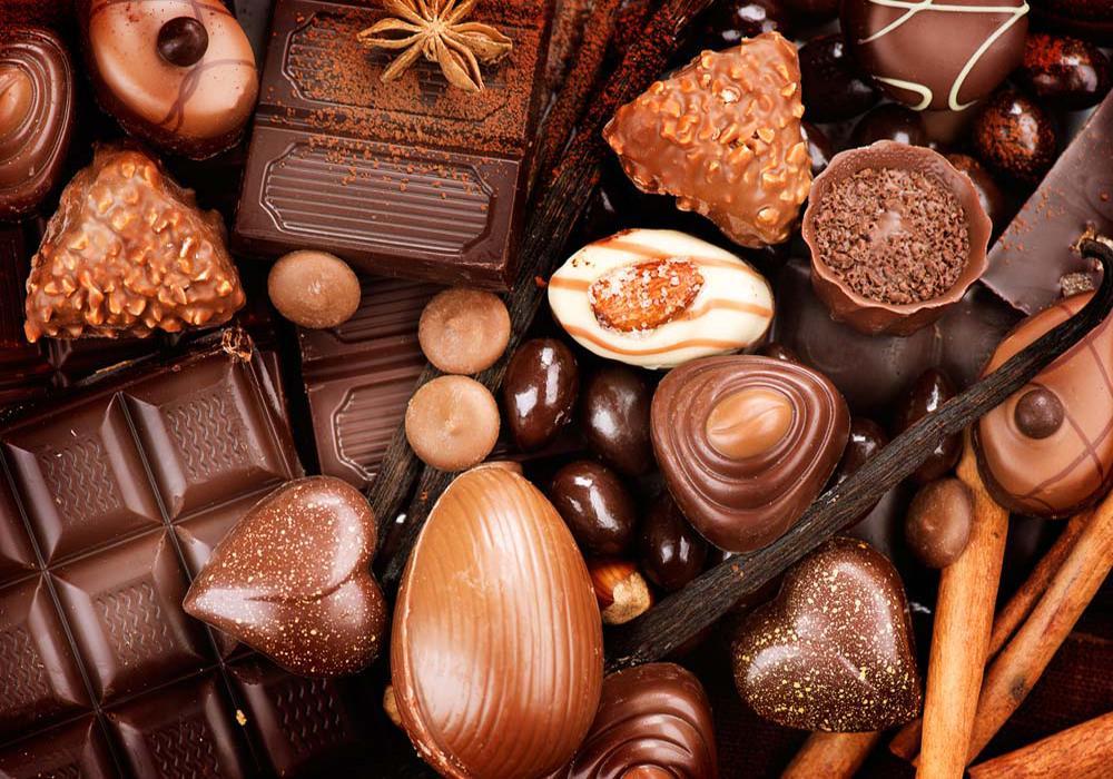 Il coffee break per congressi a base di cioccolato sono di sicuro successo