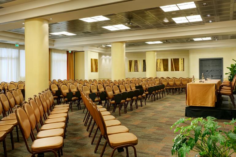 Tra le nuove tendenze per meeting ed eventi riveste una grand e importanza la versatilità