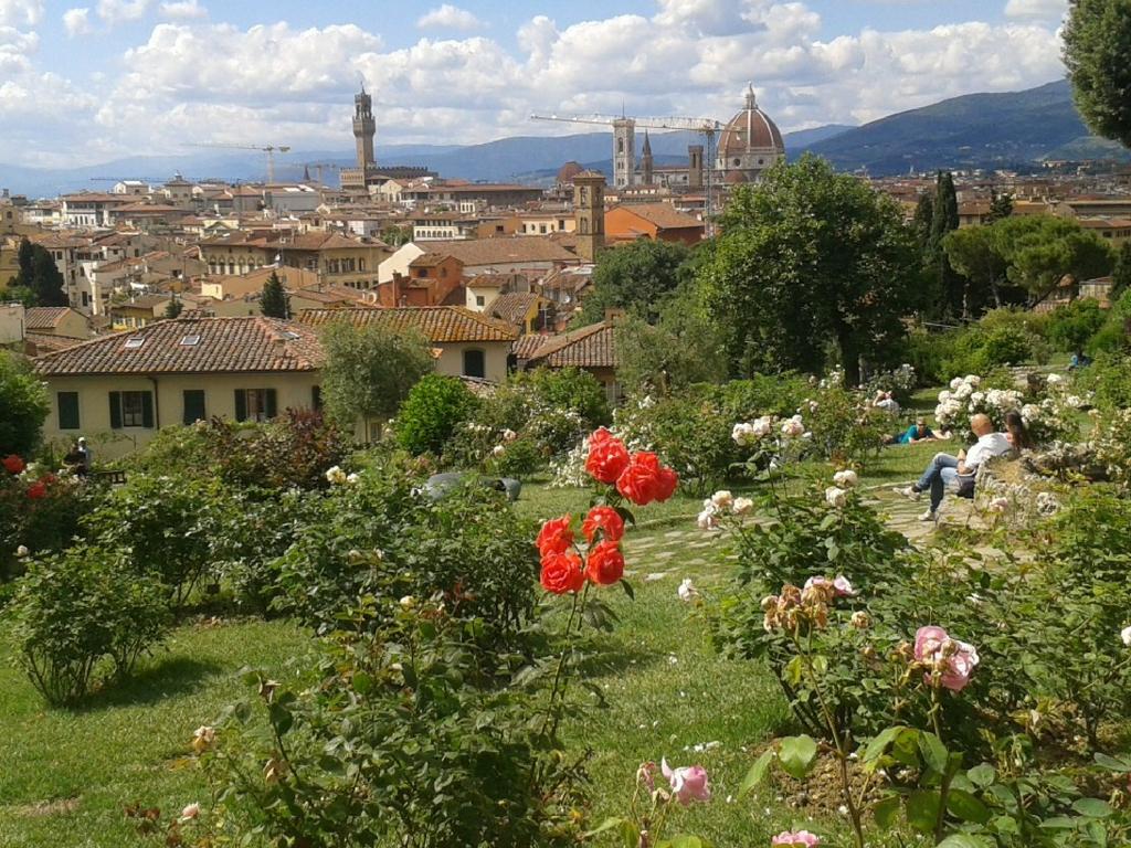 Weekend romantico a Firenze: 10 idee per una vacanza di coppia