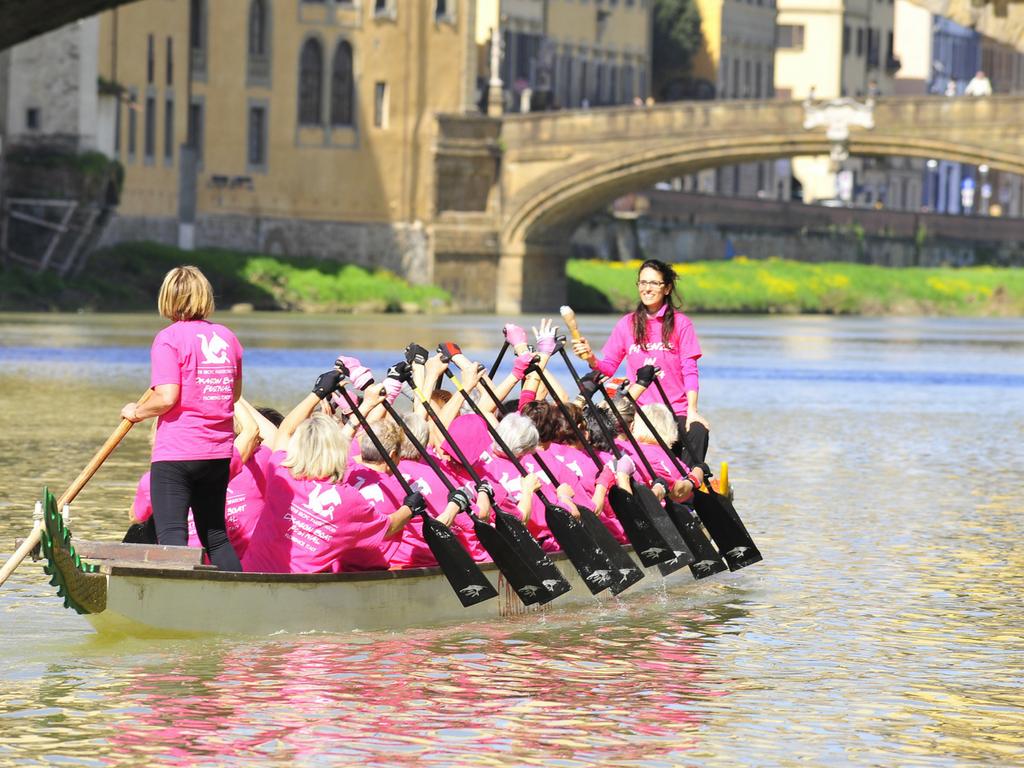 grandi eventi Firenze Dragon Boat Festival