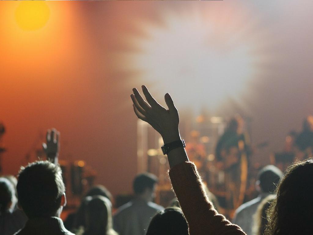 Dal 14 al 17 giugno concerti Rock a Firenze. Biglietti su Ticket Mastere TicketOne.