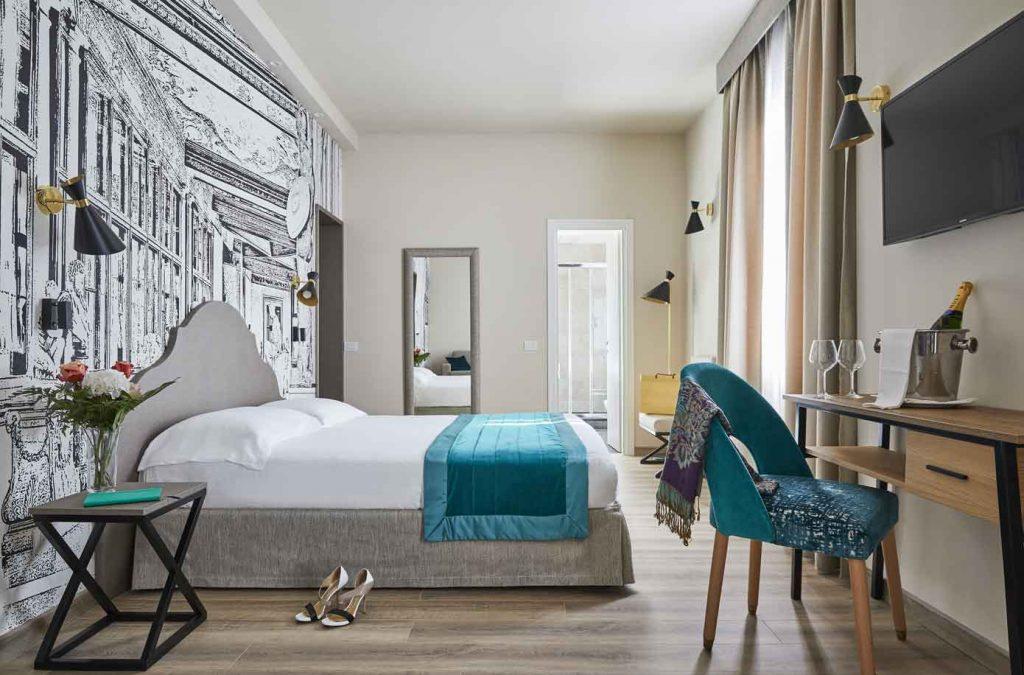 FH55 Hotels Grand Hotel Mediterraneo