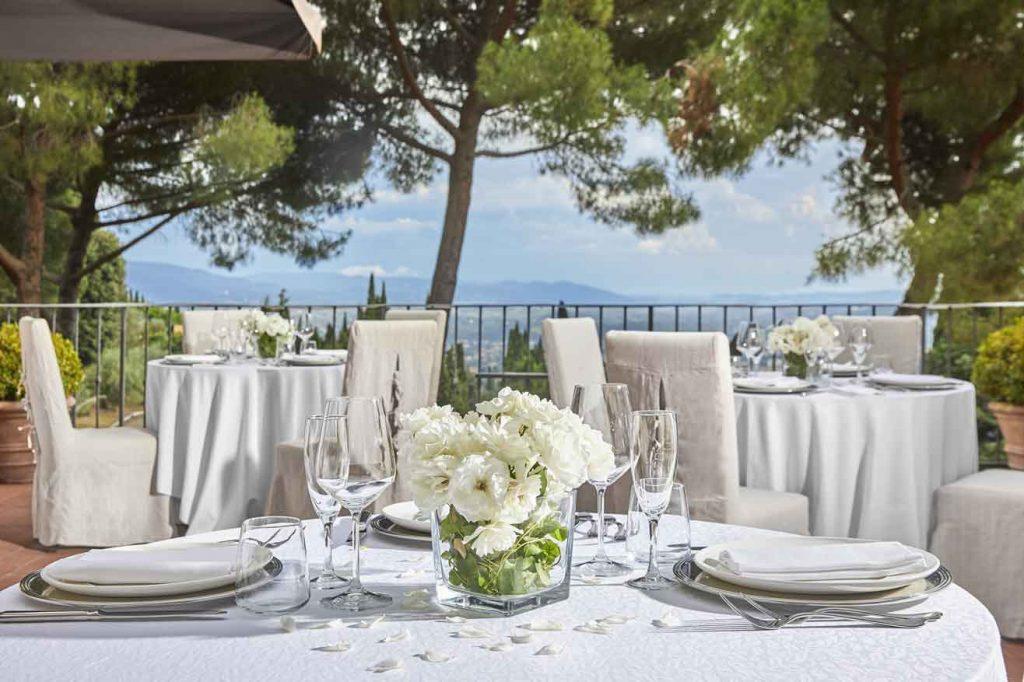 FH55 Hotels Hotel Villa Fiesole