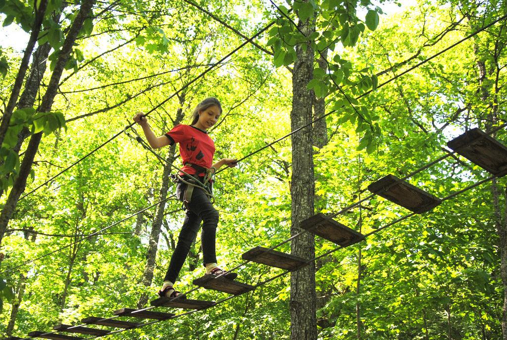 Percorsi avventura durante le vacanze a Fiesole con i bambini
