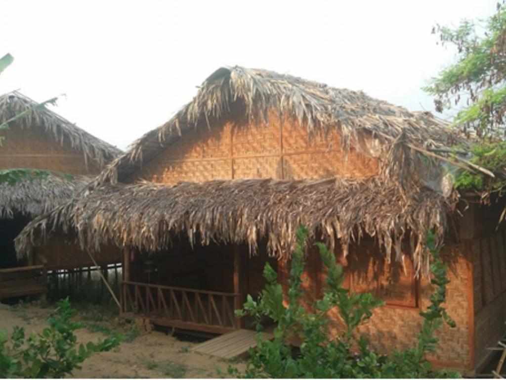 Nuovo edificio cinque stanze a gestione locale di ActionAid - Myanmar