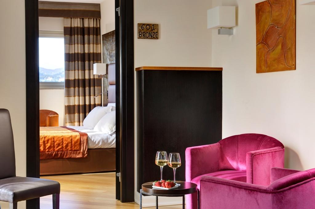 FH55 Grand Hotel Mediterraneo Firenze
