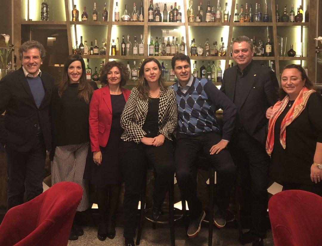 FH55 Grand Hotel Palatino Meeting Industry MPI Italia