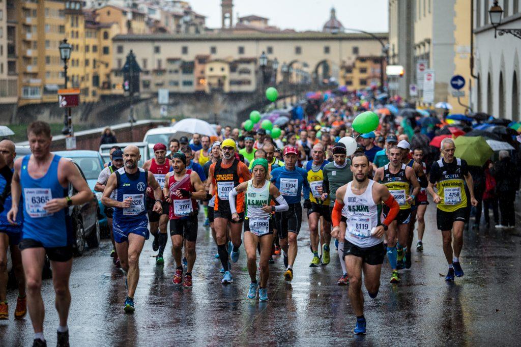 Maratona running incontri