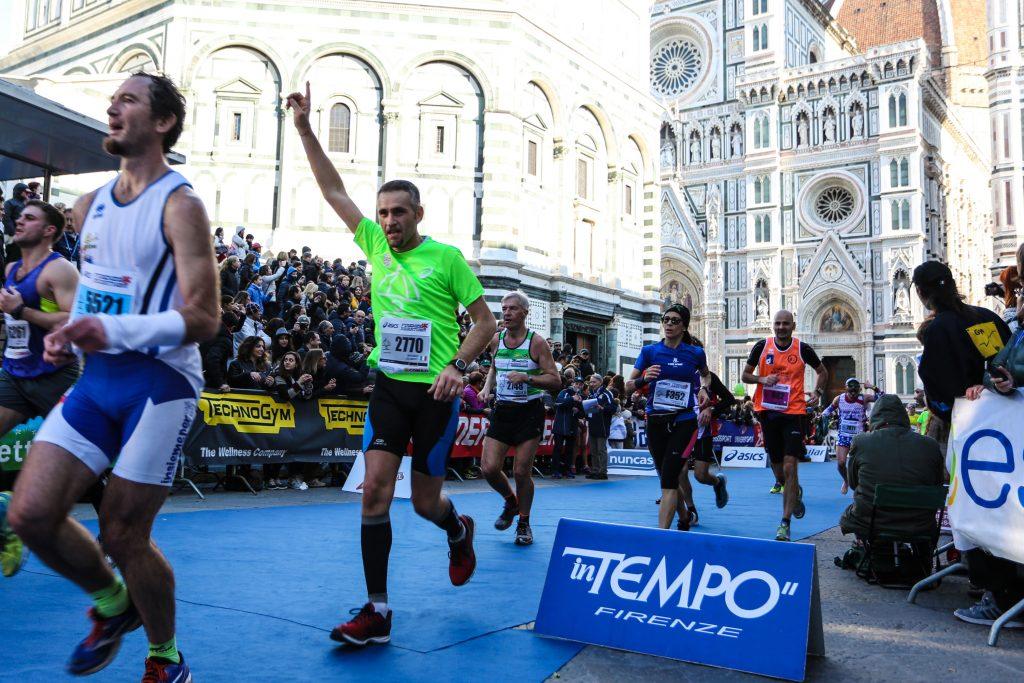 Firenze Marathon 2018 - soggiorno in Hotel