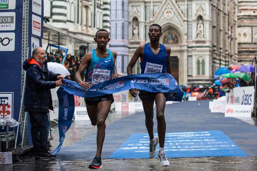 Firenze Marathon 2018 - Accoglienza Hotel