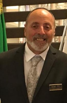 FH55 Grand Hotel Mediterraneo - Firenze - Maître