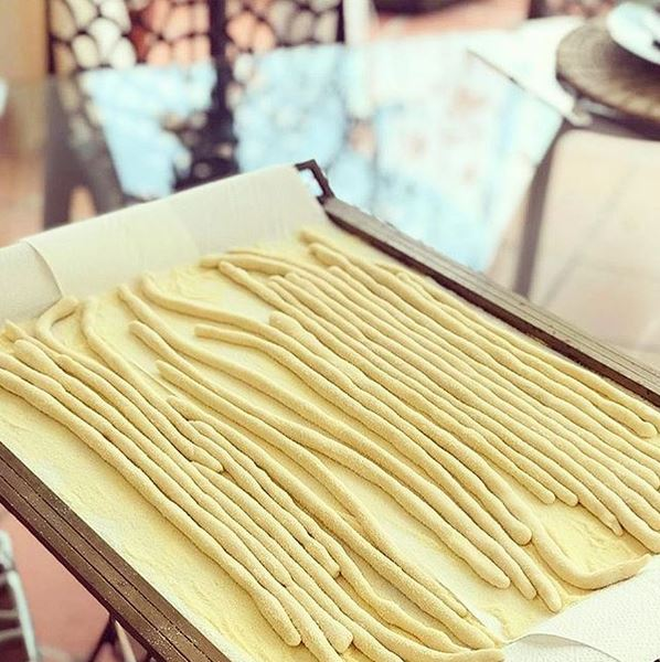 Alla scoperta del mondo etrusco e della sua cucina etrusca - cooking class - FH55 Hotel Villa Fiesole - Firenze
