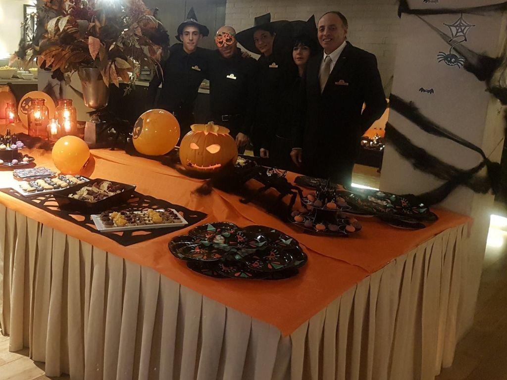 FH55 Grand Hotel Mediterraneo - Firenze - Lavoro di squadra