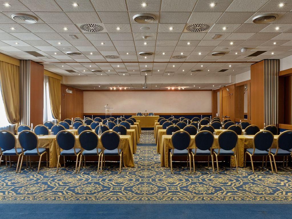 FH55 Grand Hotel Mediterraneo - turismo congressuale - centro congressi firenze