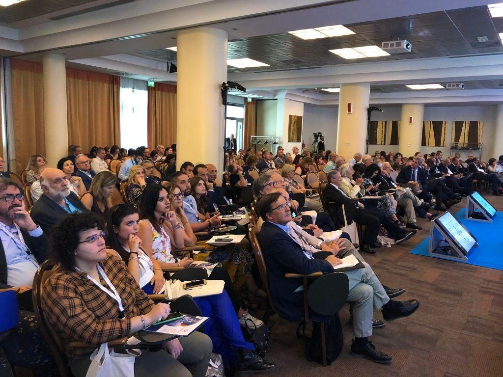 FH55 Grand Hotel Mediterraneo - Centro Congressi - Firenze - Evento ECM