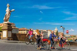 vacanze ecologiche in bici