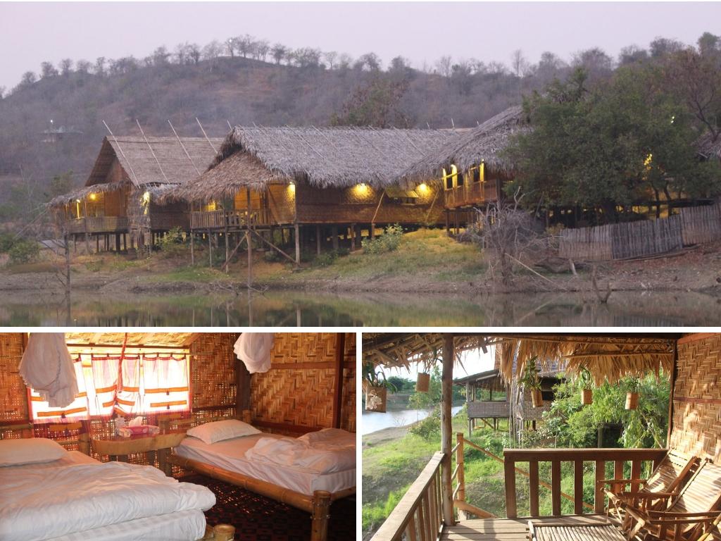 Guest house realizzata nel progetto di accoglienza turistica