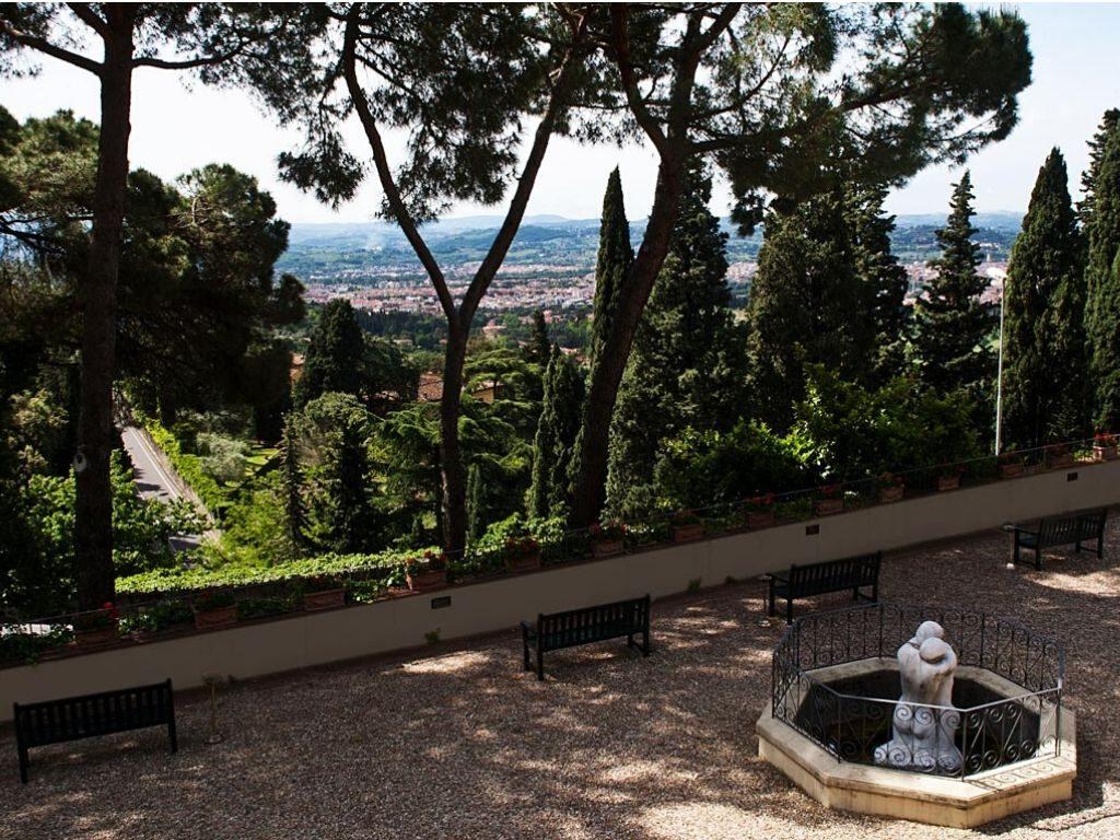 Una vacanza fra arte e cultura a Villa Fiesole