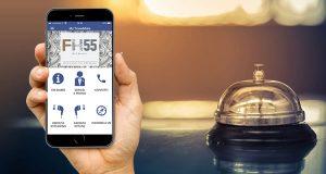 App TravelMate, il tuo fedele compagno di viaggio