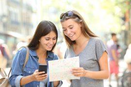 Vacanze al femminile a Firenze: una piccola guida per chi viaggia da sola o con le amiche