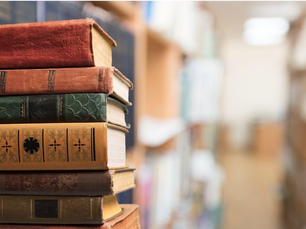 Librerie di Firenze. Tra rarità, libri antichi, manoscritti di pregio