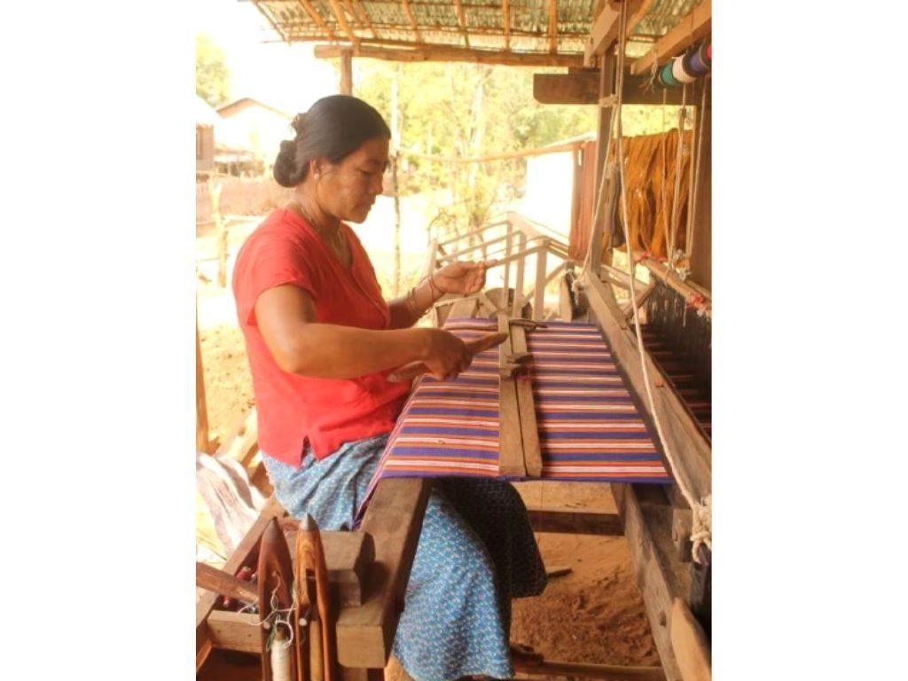 La testimonianza di Yee Myint, come il progetto di ActionAid mi ha cambiato la vita