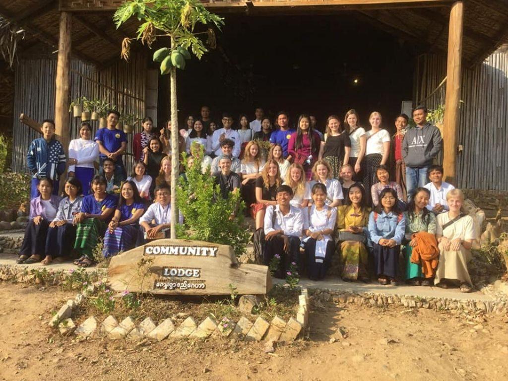 Lodge di Community Based Tourism, il nuovo progetto insieme ad ActionAid